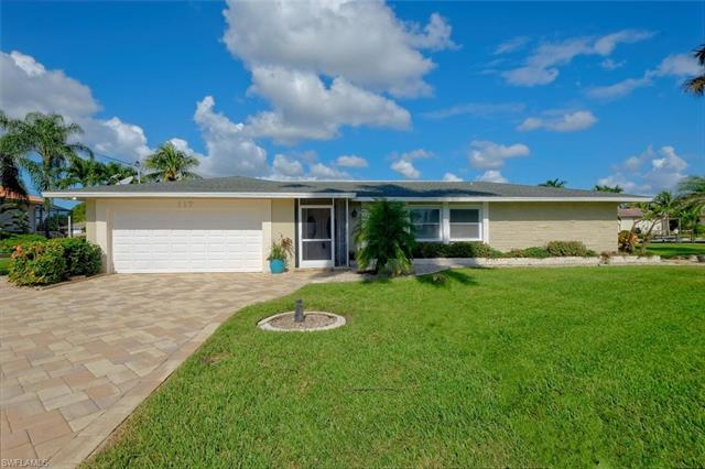117 Sw 54th Ter, Cape Coral, FL 33914