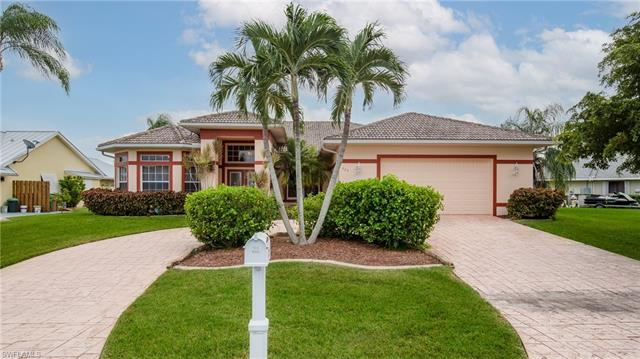 722 Sw 52nd St, Cape Coral, FL 33914