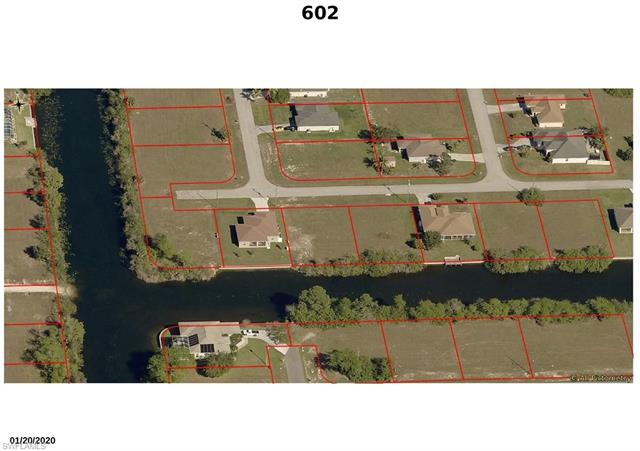 602 Ne 12th St, Cape Coral, FL 33909