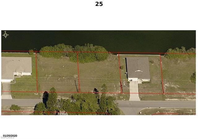 25 Nw 5th Ter, Cape Coral, FL 33993