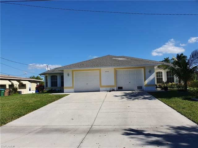 4973 Viceroy St A-b, Cape Coral, FL 33904