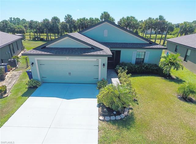 253 Shadow Lakes Dr, Lehigh Acres, FL 33974