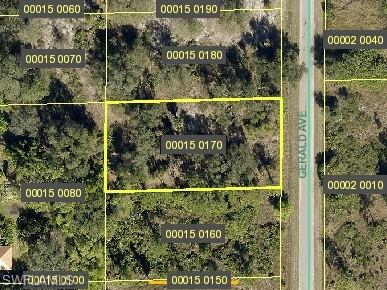 1309 Gerald Ave, Lehigh Acres, FL 33972