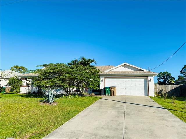 2127 Nw 23rd St, Cape Coral, FL 33993