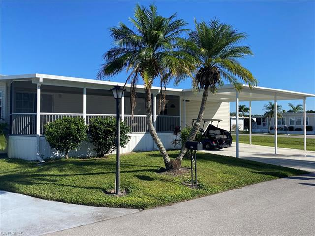 12546 Flamingo Dr, Fort Myers, FL 33908