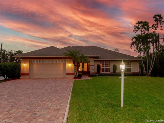 6710 Kestrel Cir, Fort Myers, FL 33966