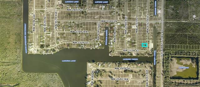 2704 Nw 41st Ave, Cape Coral, FL 33993