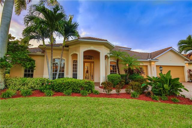 5802 Harbour Cir, Cape Coral, FL 33914