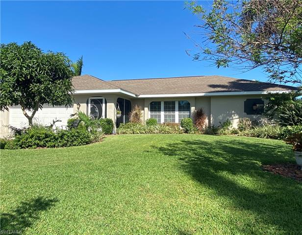 1701 Se 39th St, Cape Coral, FL 33904