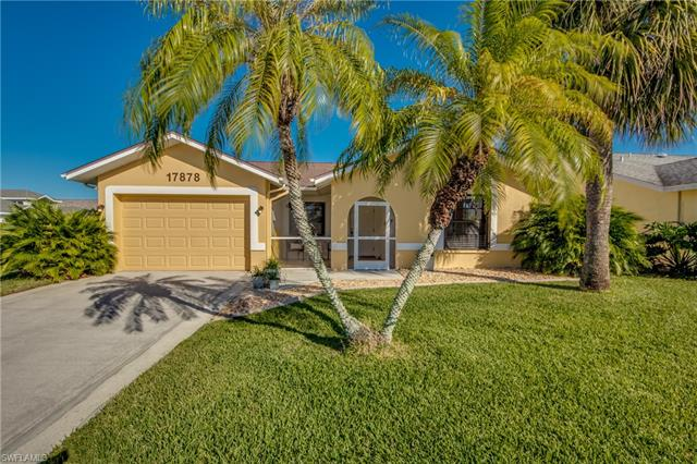17878 Acacia Dr, North Fort Myers, FL 33917