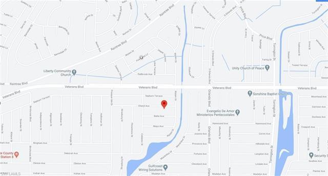 22411 Cheryl Ave, Port Charlotte, FL 33954