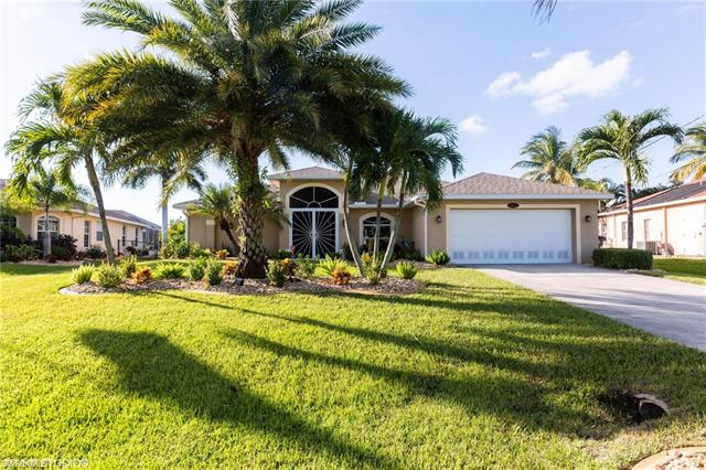 2947 Sw 30th St, Cape Coral, FL 33914