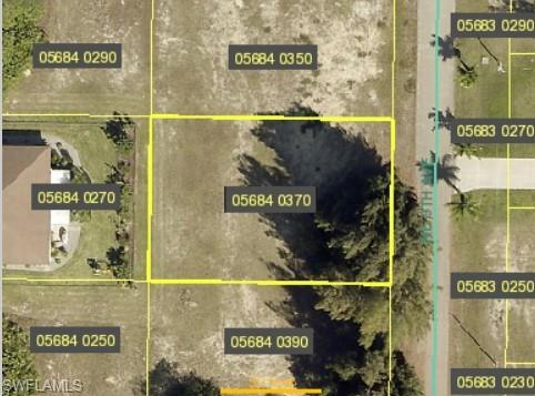 4028 Ne 9th Ave, Cape Coral, FL 33909