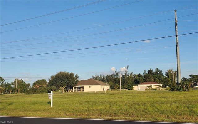 241 El Dorado Blvd S, Cape Coral, FL 33991