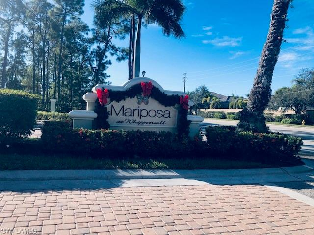 1325 Mariposa Cir 3-102, Naples, FL 34105