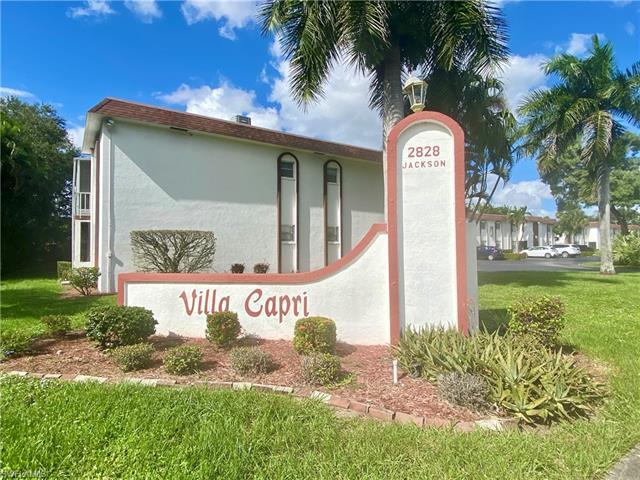 2828 Jackson St E5, Fort Myers, FL 33901