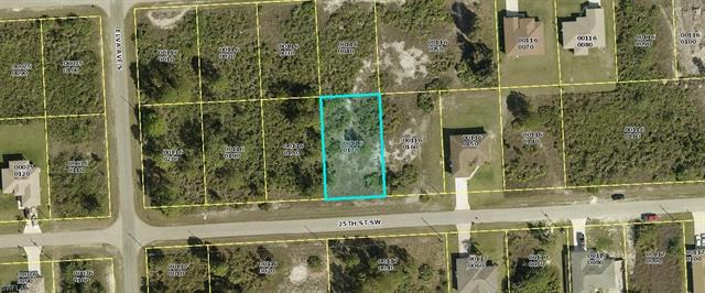 2612 25th St Sw, Lehigh Acres, FL 33976