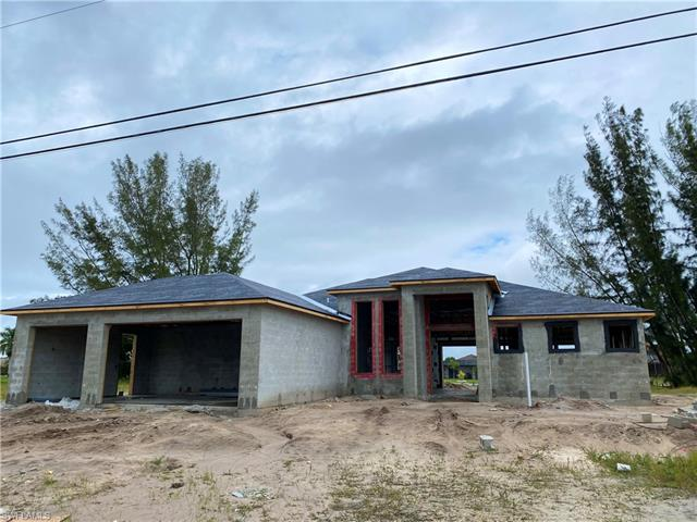 111 Sw 21st St, Cape Coral, FL 33991