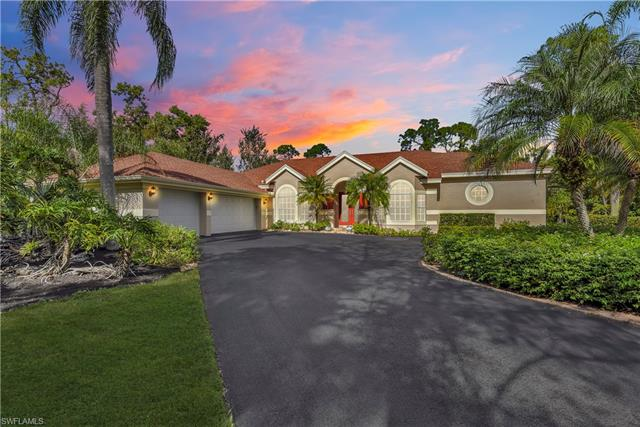 5995 Napa Woods Way, Naples, FL 34116