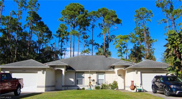 3844/3846 Hillandale St, Fort Myers, FL 33905