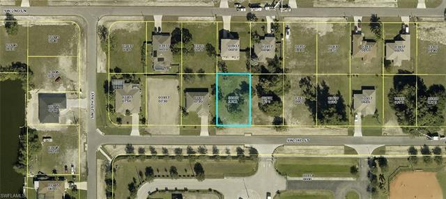 2825 Sw 3rd St, Cape Coral, FL 33991
