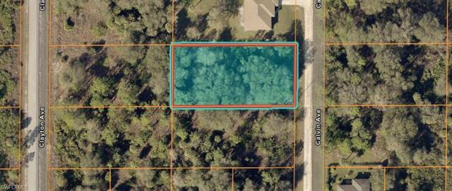 1505 Calvin Ave, Lehigh Acres, FL 33972