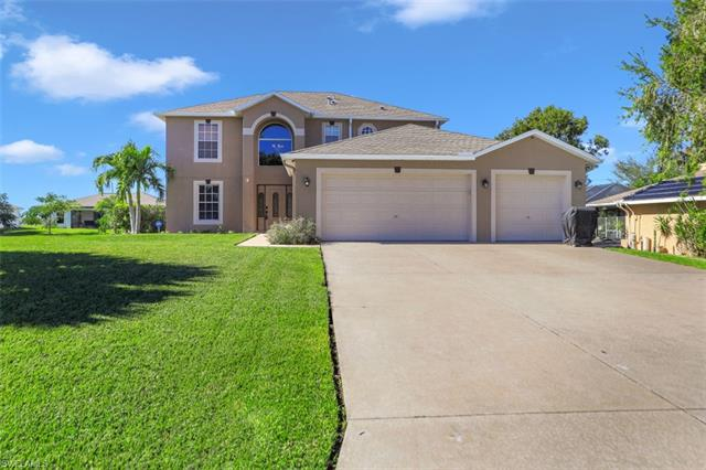 1220 Ne 4th Pl, Cape Coral, FL 33909