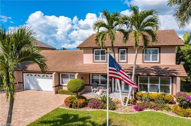 1517 Sw 58th St, Cape Coral, FL 33914