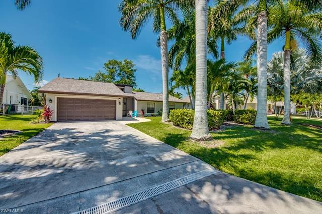 1514 Sw 52nd Ter, Cape Coral, FL 33914