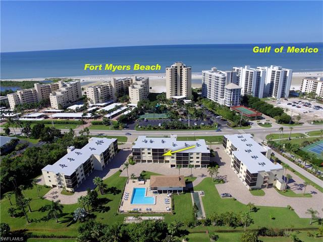 6655 Estero Blvd 214, Fort Myers Beach, FL 33931