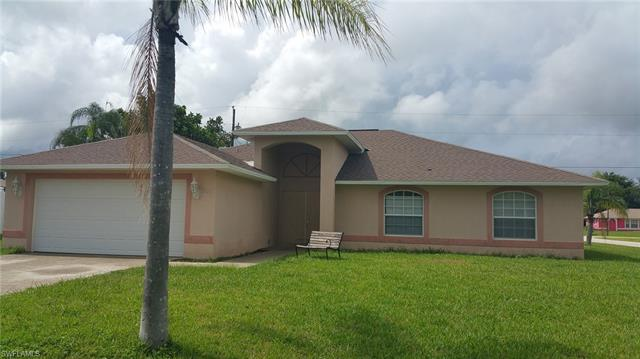 1725 Se 6th Ln, Cape Coral, FL 33990