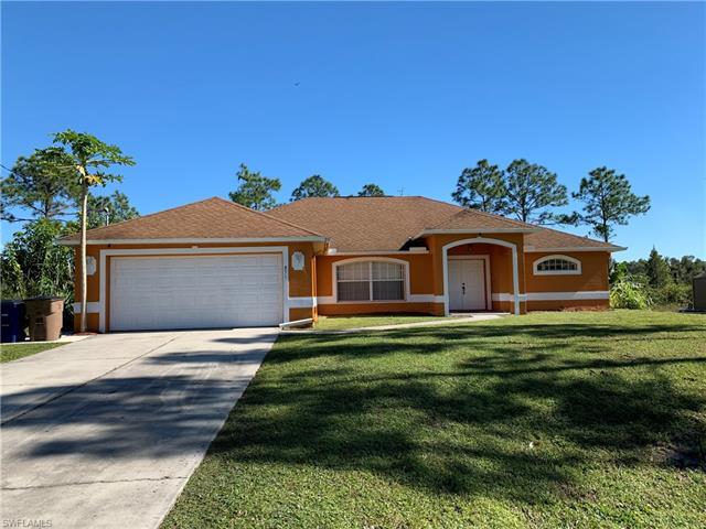 851 Bancroft Ave, Lehigh Acres, FL 33974