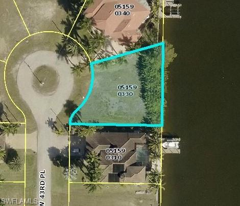 2827 Nw 43rd Pl, Cape Coral, FL 33993