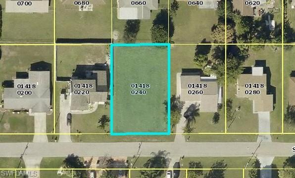 2213 Se 15th Ter, Cape Coral, FL 33990