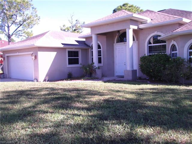 769 Troy Ave, Lehigh Acres, FL 33974