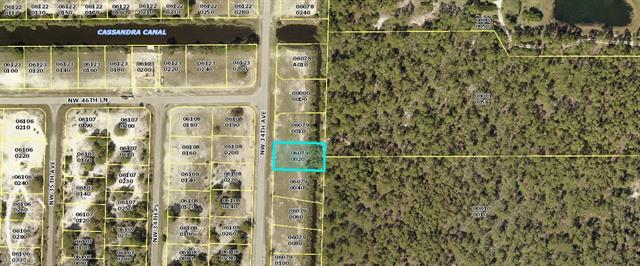 4531 Nw 34th Ave, Cape Coral, FL 33993