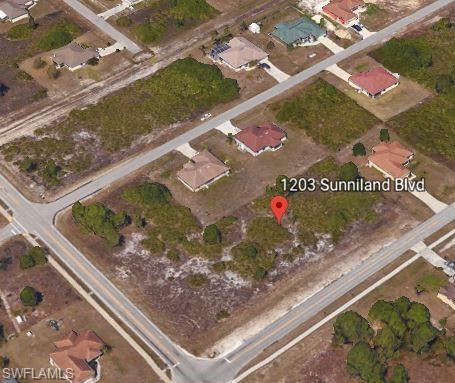 1203 Sunniland Blvd, Lehigh Acres, FL 33971