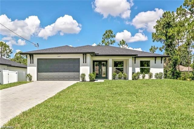 2552 Nw 20th Pl, Cape Coral, FL 33993