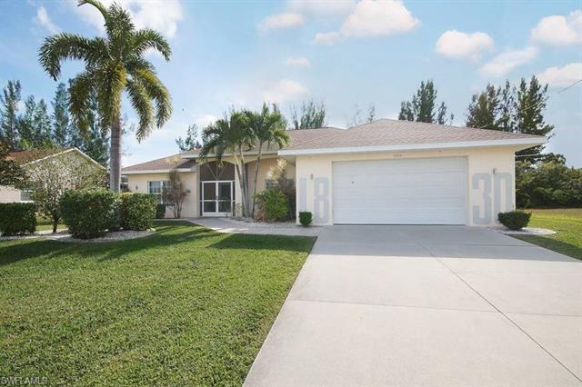 1830 Ne 2nd Ter, Cape Coral, FL 33909