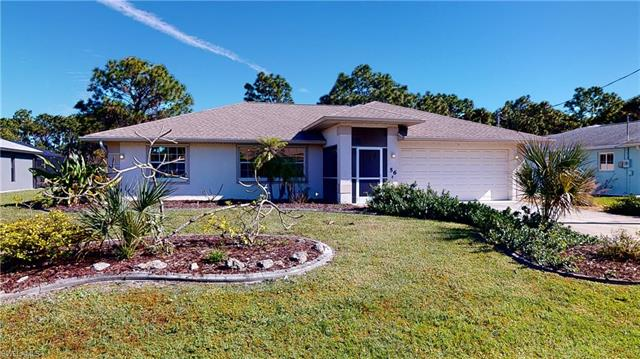 56 Pinehurst Pl, Rotonda West, FL 33947