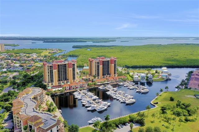 5781 Cape Harbour Dr 801, Cape Coral, FL 33914