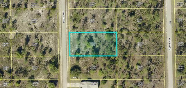 614 Scott Ave, Lehigh Acres, FL 33972