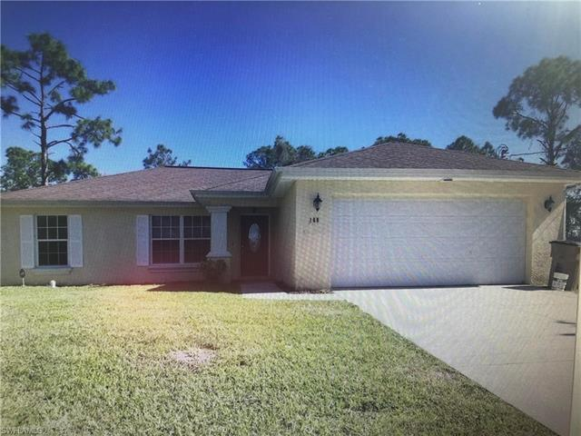 169 Brown Ave S, Lehigh Acres, FL 33974