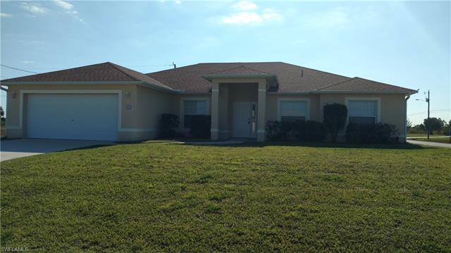 921 Nelson Rd N, Cape Coral, FL 33993