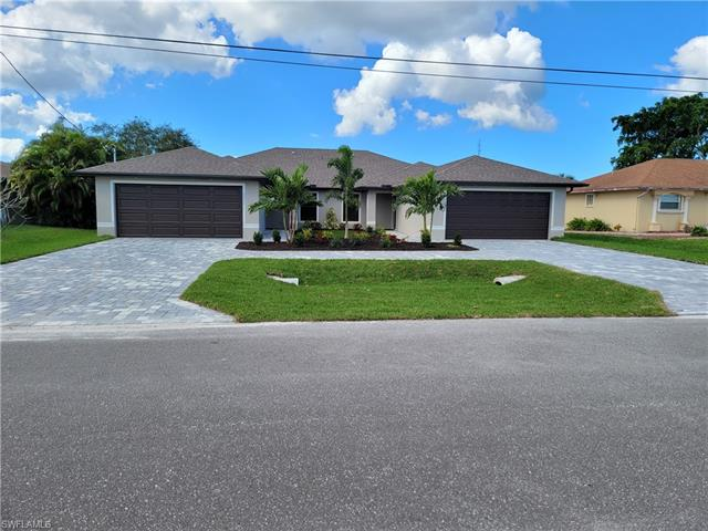 3320 Sw 17th Pl, Cape Coral, FL 33914