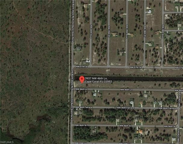 3937 Nw 46th Ln, Cape Coral, FL 33993