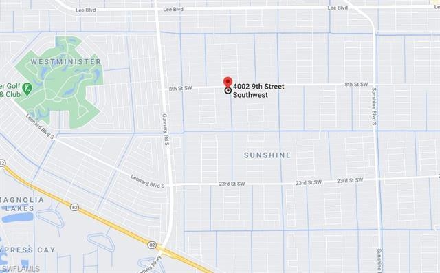 4002 9th St Sw, Lehigh Acres, FL 33976