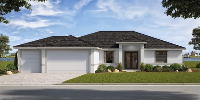 1420 Sw 20th Ave, Cape Coral, FL 33991