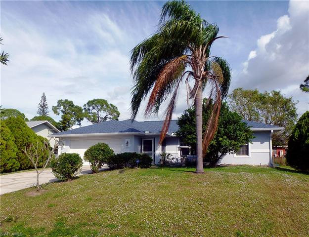 18469 Sunflower Rd, Fort Myers, FL 33967