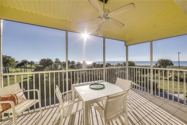 2127 Gulf Beach Villas, Captiva, FL 33924